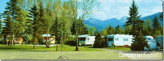 camping Tenda