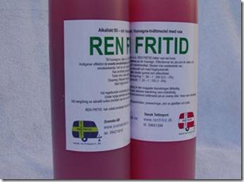 Ren Fritid